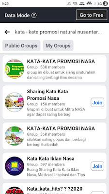 Jasa Toko Online Landingpage Nasa