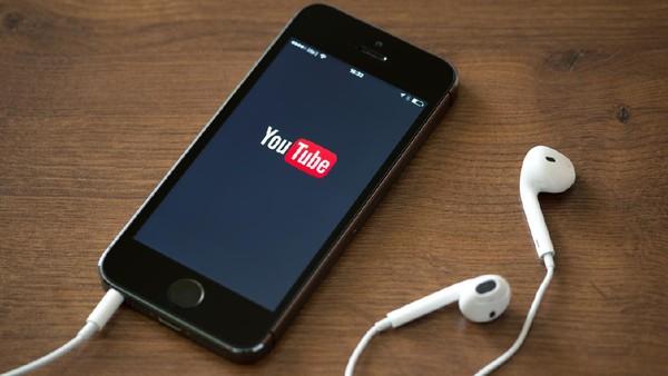YouTube Tumbang!