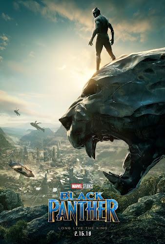 ตัวอย่างหนังใหม่ - ตัวอย่างหนัง Black Panther (แบล็ค แพนเธอร์) ซับไทย  poster1