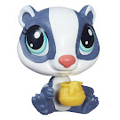 Littlest Pet Shop Singles Honey Badgely (#3879) Pet