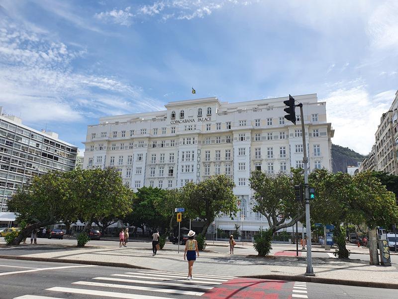 Melhor Hotel do Rio de Janeiro
