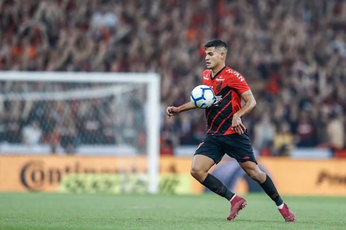 Arsenal targets Brazilian playmaker