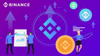 Binance Exchange: Bitcoin & Cryptocurrency Trading 2021 A-Z™