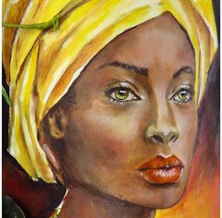 Zimbabwe - Calli Hopper de Calli Creations