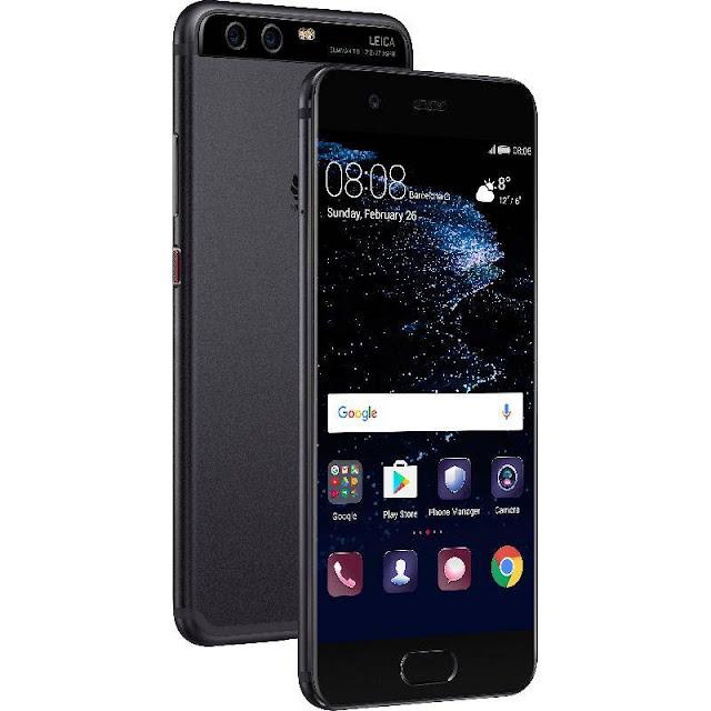 سعر جوال Huawei P10