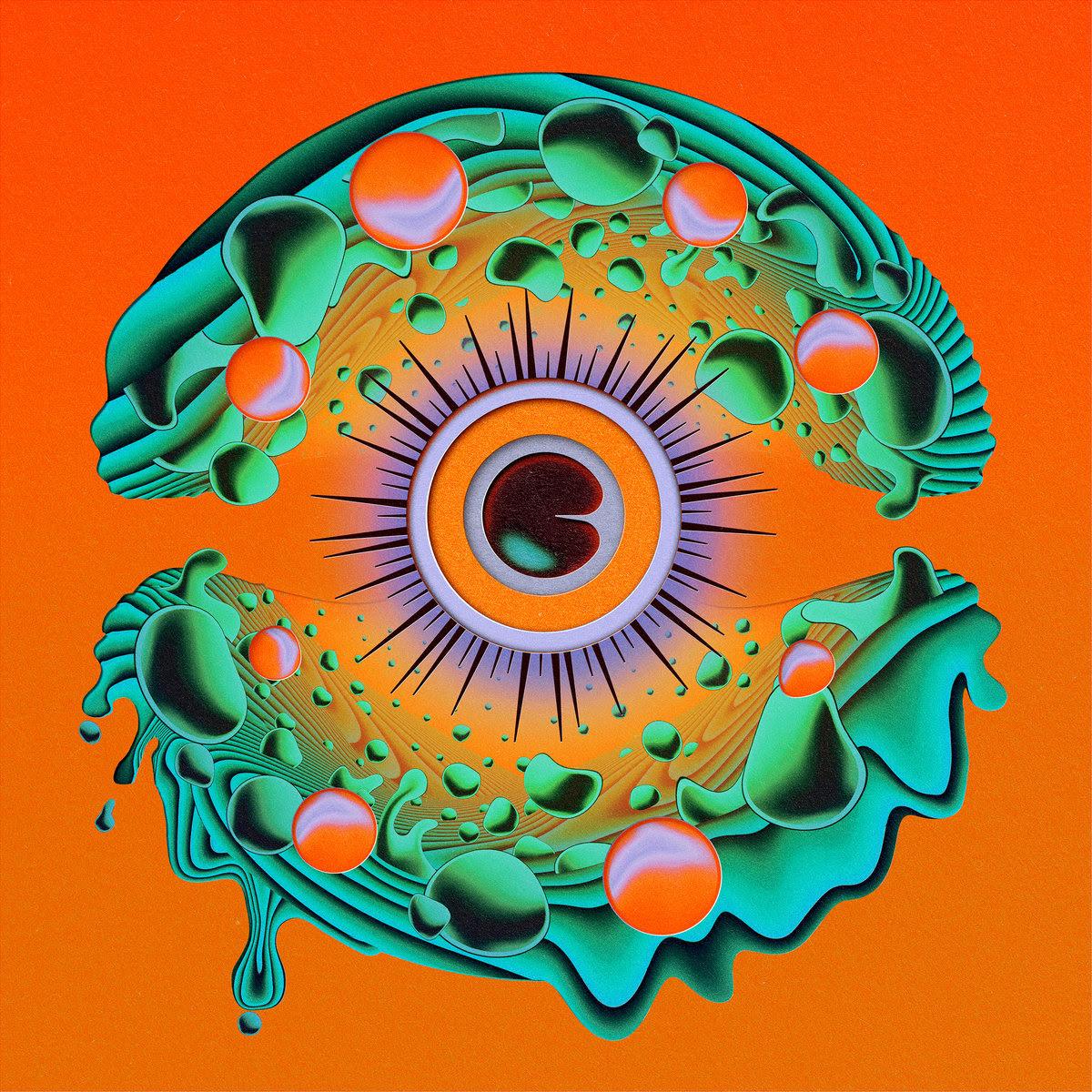 Abstraccion artwork