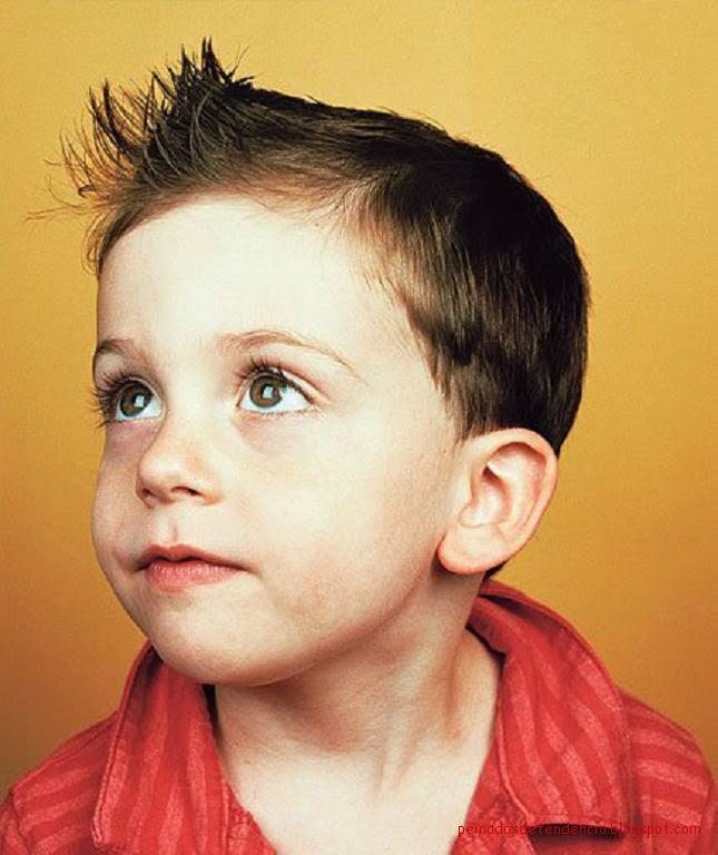 Fascinante peinados niño Galería de cortes de pelo Consejos - Peinados y Tendencias de Moda: Cortes de pelo corto para ...