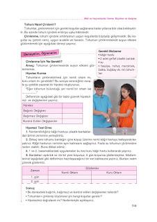 8. Sınıf Fen Bilimleri Ders Kitabı Cevapları Tutku Sayfa-160