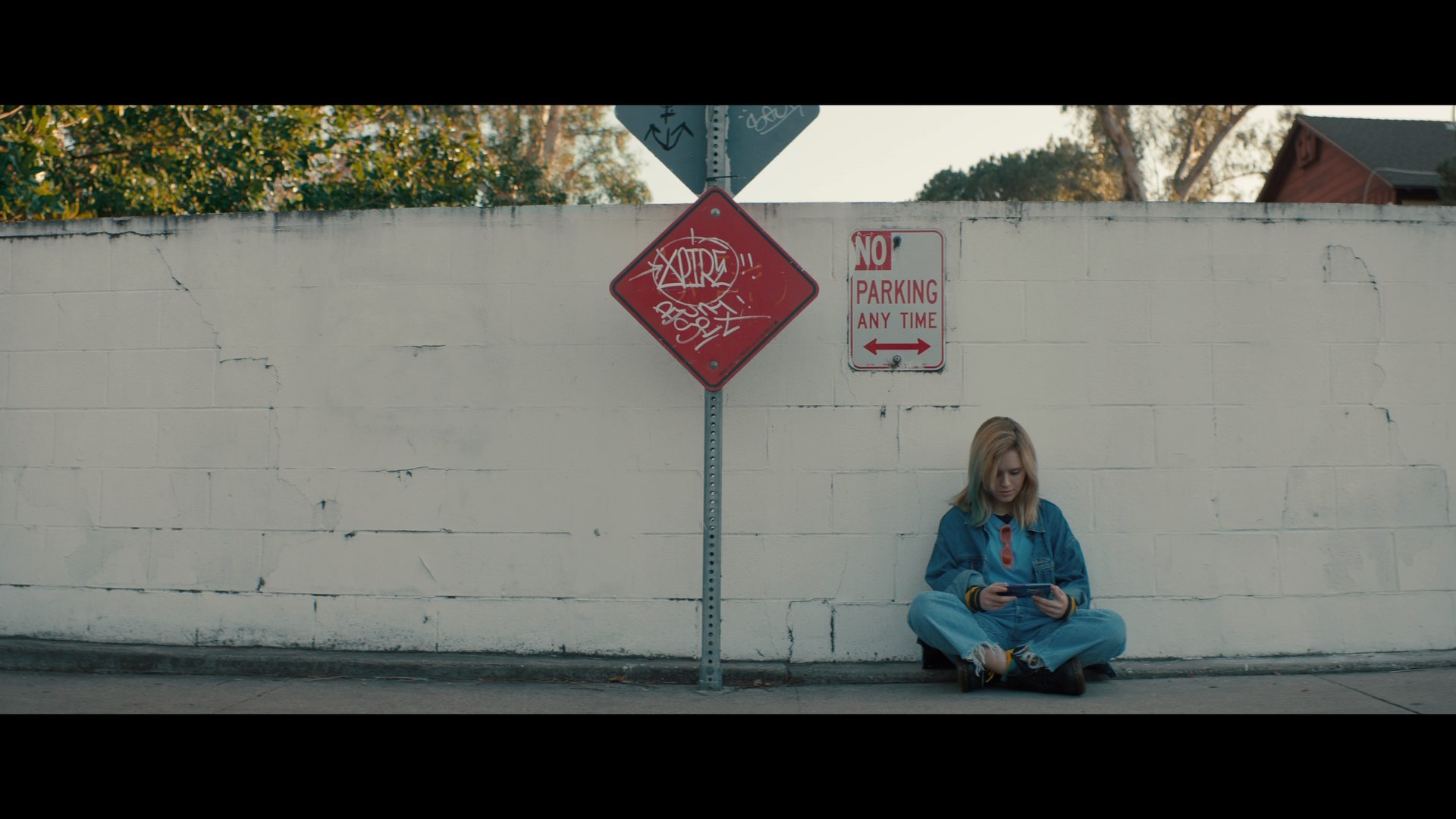 Becky (2020) 1080p BDRip Latino
