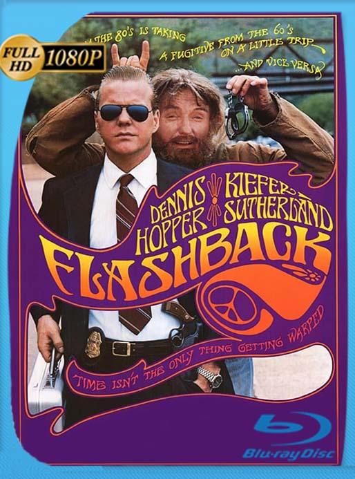 Flashback (1990) HD 1080p Latino [GoogleDrive] [tomyly]