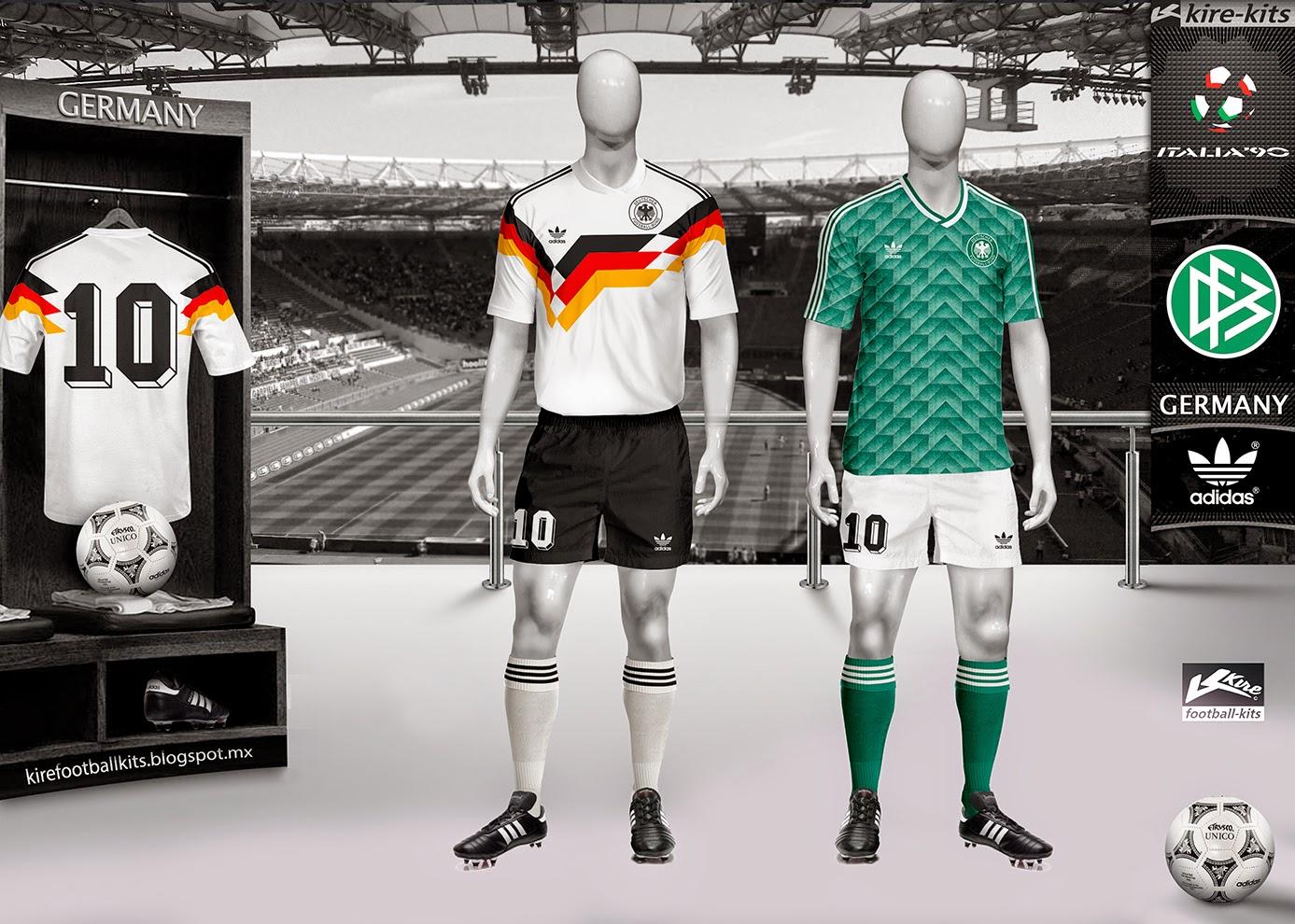 German Football T Shirt 2014 - BCD Tofu House 0977ca679