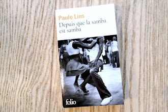 Lundi Librairie : Depuis que la samba est samba - Paulo Lins