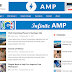 Blogger AMP Uyumlu Tema - İnfinite Blogger Teması
