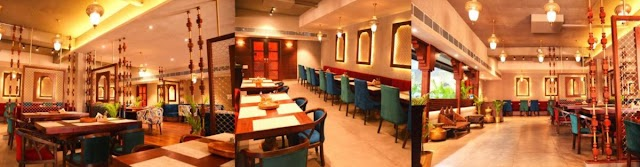 Top 10 Best Family Vegetarian Restaurants in Jaipur