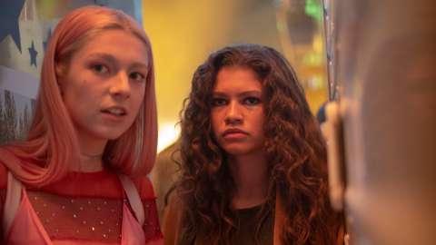 Euphoria Renewed for Season 2 on HBO