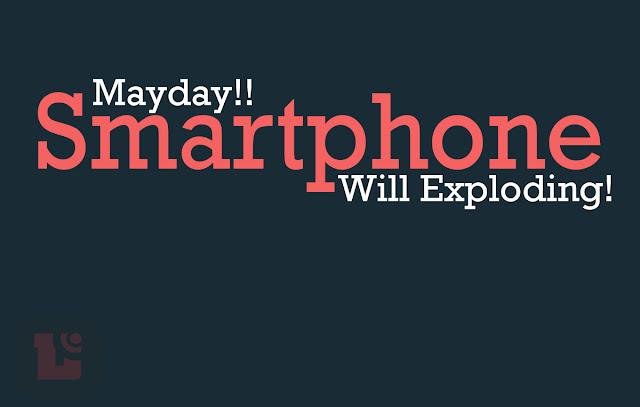 Ketahui Ini Penyebab Meledaknya Smartphone Android Dan Bagaimana Cara Mencegahnya 8