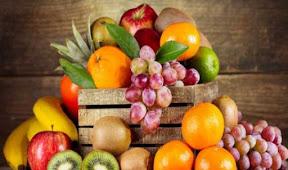 7 Rekomendasi Buah-buahan untuk Imunitas yang Terbaik