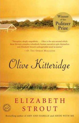 Olive Kitteridge book pdf