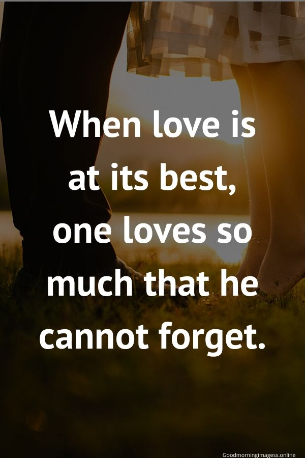 love quotes short