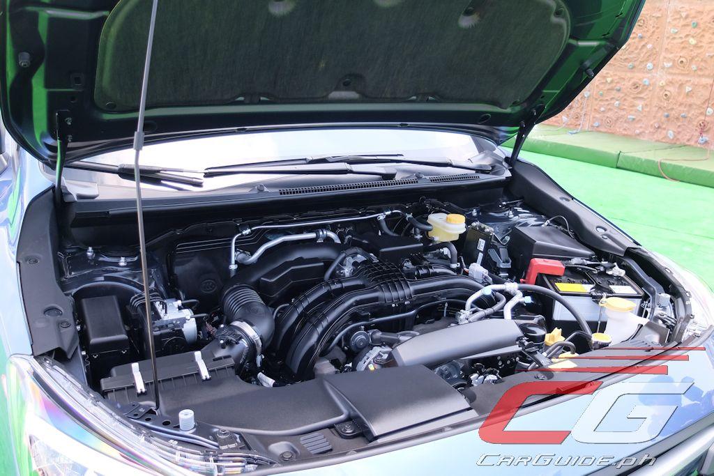 First Drive: 2018 Subaru XV 2 0i-S | Philippine Car News