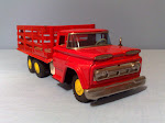TOY TRUCK MODELS