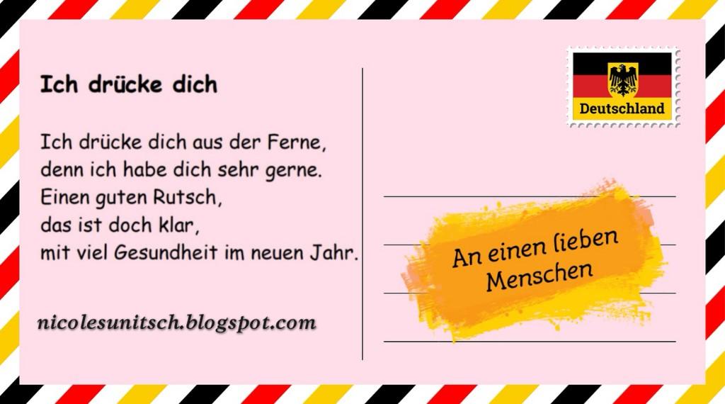 Gedichte Von Nicole Sunitsch Autorin Ich Drucke Dich