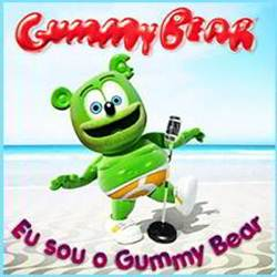 Gummy Bear  Eu Sou o Gummy Bear