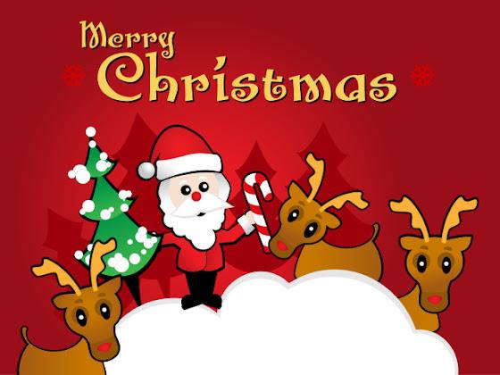 besplatne Božićne slike za mobitel 640x480 free download čestitke blagdani Merry Christmas Djed Mraz