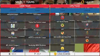 FTS 2018 FULL ASEAN + SEA GAMES 2017 by Riki Apk +Data Obb