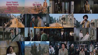 El hombre de las pistolas de oro (1959) Warlock - Fotogramas