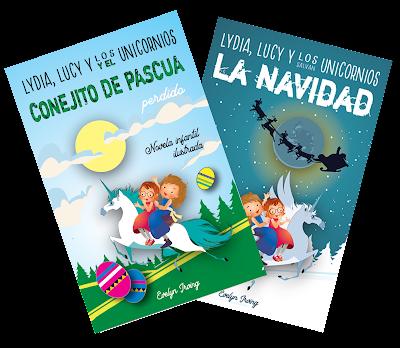 cuentos sobre unicornios para niñas
