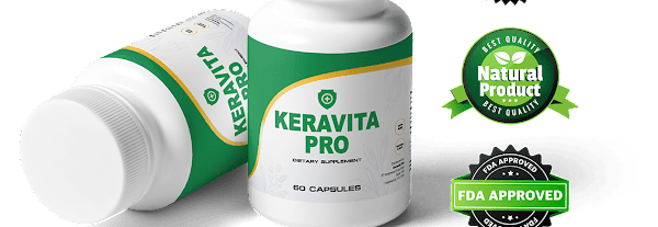Keravita - The Only Toenail Fungus Offer On CB