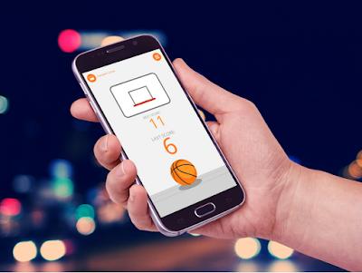 Basketball Messenger Game 1.48 Apk 1