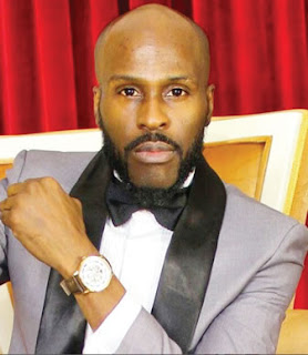 Rapper Ikechukwu Says He Was Kidnapped By SARS Last Night, Taken To Lagos Island And Made To Exhaust ATM Allowance Or Else Would Have Been Killed''