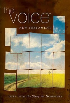 Review: The Voice New Testament