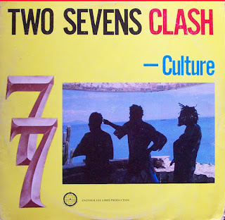 Culture, Two Sevens Clash