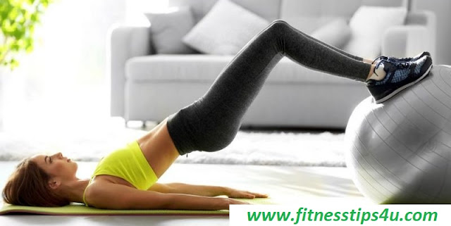 Exercise At Home For Beginners