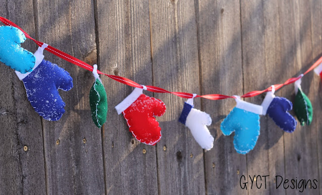Christmas Sewing Projects to sell