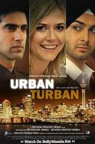 Urban Turban Punjabi Movie