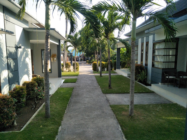 bali rent house