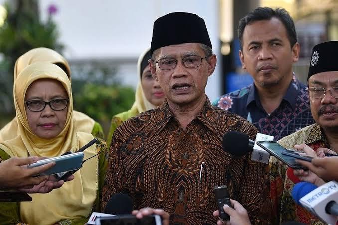 Kasus Corona Masih Tinggi, Muhammadiyah Pertanyakan Wacana New Normal