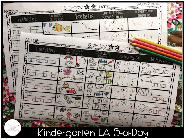ttps://www.teacherspayteachers.com/Product/5-a-DayKINDERGARTEN-Spiraling-Review-Great-morning-work-2606442