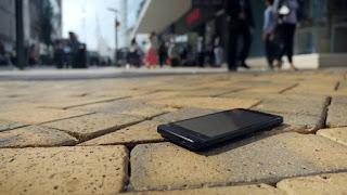 Cara Melacak dan Mencegah Smarphone Androidmu Hilang!