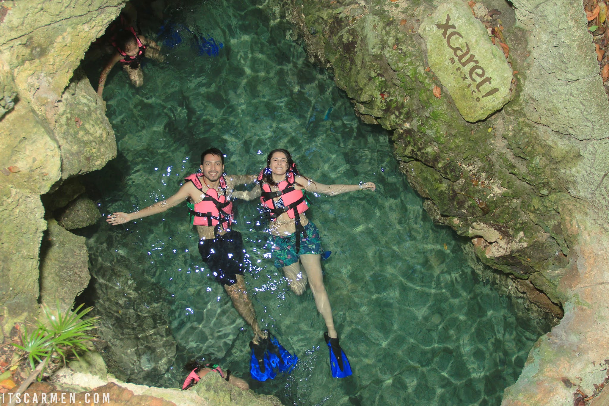 The Xcaret Underground River Experience: Things to do in Xcaret