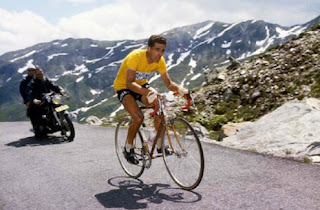 Top 10 Best Spanish Road Cyclists - Federico Bahamontes