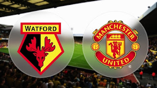 Prediksi Watford vs Manchester United Minggu 18 September 2016