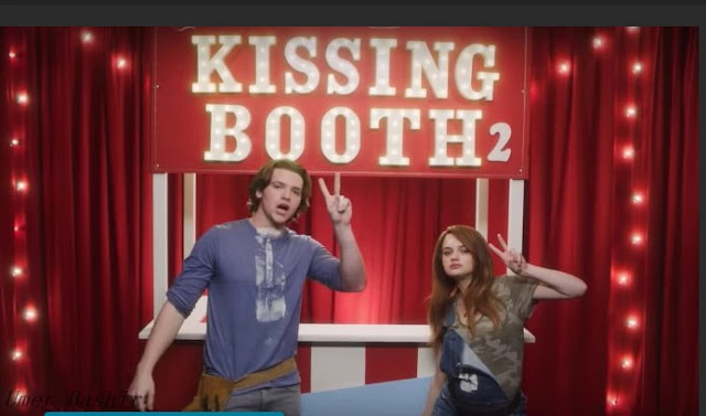 'Kisses Booth 2': Hope's relationship with Eli and Noah goes through a tough patch with her at Harvard