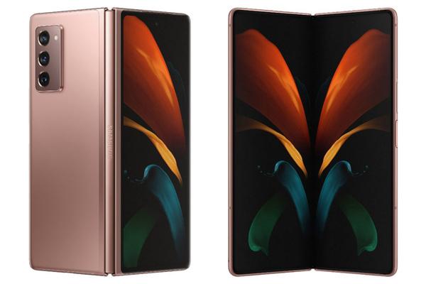 الكشف عن موعد إطلاق Galaxy Z Fold 2 و ثمنه يتجاوز قدرة الكثيرين!