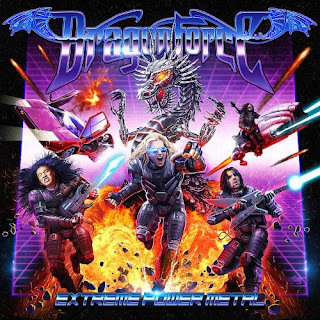 "Το βίντεο των DragonForce για το ""Highway to Oblivion"" από το album ""Extreme Power Metal"""
