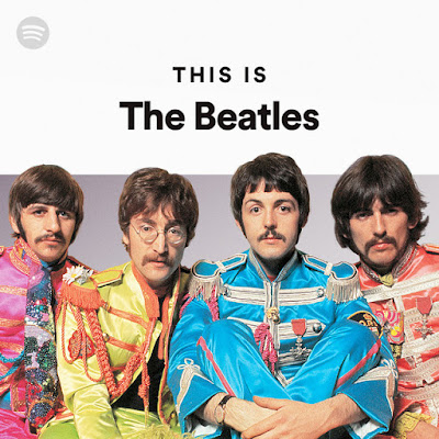 The Beatles – This is The Beatles (2019) 320 kbps